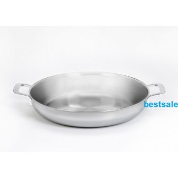 Demeyere Multifunction 45824 Frying 24cm 9.4""