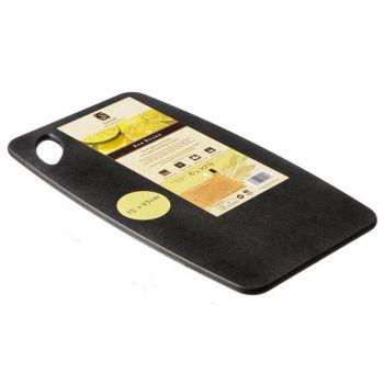 Sage bar board black 15x27cm