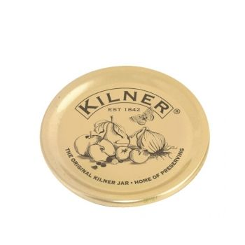 Kilner 0025-399 replace lids for preserve jars set of 12 pieces
