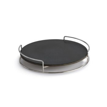 Lotus Grill 552013 Pizza stone set Lotus Grill Classic