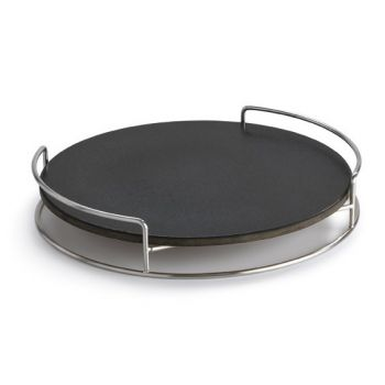 Lotus Grill 552113 Pizza stone set Lotus Grill XL