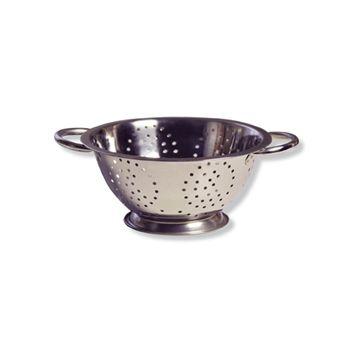 Kitchen Colander-Deep 20.5 cm