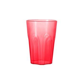 Omami magenta glass 25cl