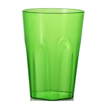 Omami green glass 56cl