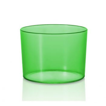 Omami green cup 25cl