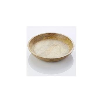 Point-Virgule Bowl PV-LIV-4020 Mangowood D34cm