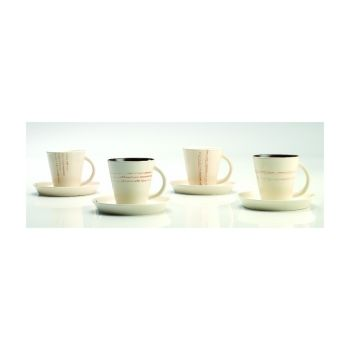Thai Ceramic SNRH001 K+S Caffe' Latte'