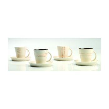 Thai Ceramic SNRI001 K+S Caffe' Mocha'