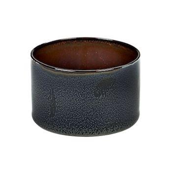 Anita Le Grelle Terres De Rêves B5116102 Dark Blue/Rust Goblet Cylinder Low