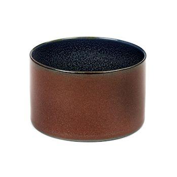 Anita Le Grelle Terres De Rêves B5116103 Rust/Dark Blue Goblet Cylinder Low