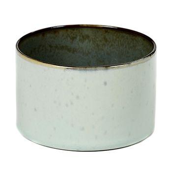 Anita Le Grelle Terres De Rêves B5116104 Light Blue/Smokey Blue Goblet Cylinder Low