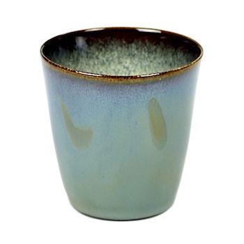 Anita Le Grelle Terres De Rêves B5116113 Smokey Blue Goblet Small