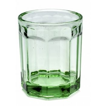 Paola Navone drinking glass B0816760 Medium D7,5xH9cm 22cl