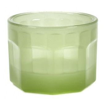 Paola Navone drinking glass B0816761 Small D8xH6cm Green 16cl