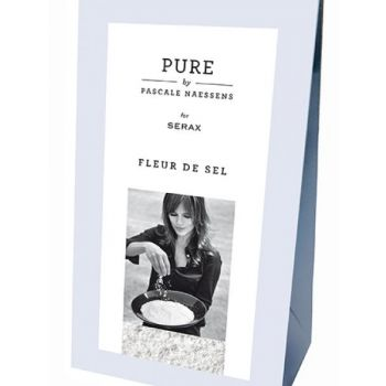 Pascale Naessens B1014202 Salt Natural 125G