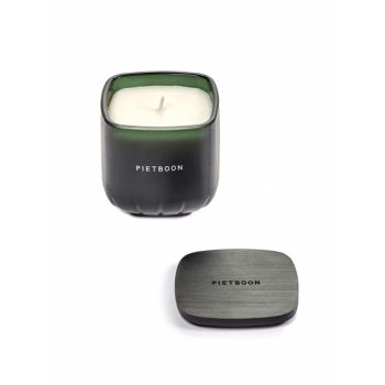 Piet Boon Fragrance Candle Green Small 10AM 8x8  H9