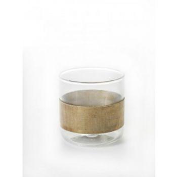 Serax B0814673 copper glass