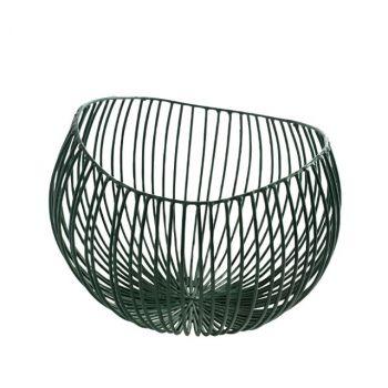 Antonino Sciortino B7211275W Deep dish Gio 23x20xH16 Small Green