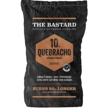 The Bastard Charcoal Paraguay white Quebracho