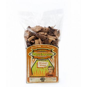 Axtschlag Smoking chips walnut