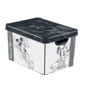 Curver Mickey Mouse Decobox Stockholm