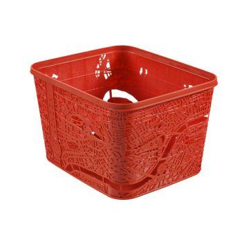 Curver City Box London Red