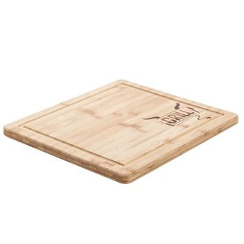 Cosy & Trendy Grill Meat Cutting Board 34x30xH1.8cm Bamboo