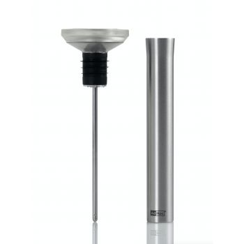 Adhoc Gusto Wine Thermometer, Pourer and Stop