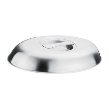 Olympia deksel voor ovale dekschaal 25x17cm