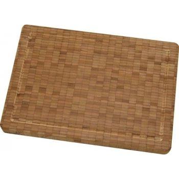 Zwilling Snijplank Bamboe 36x30x2.5 Midden Zwilling 30772-100-0