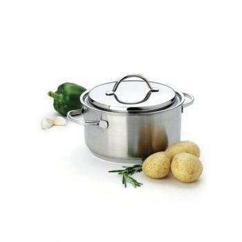 Resto 3 Kookpot 22 Cm 80022 By Demeyere