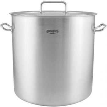 Commercial Soeppot Hoog 40 Cm-50 L Met Deksel By Demeyere 90940