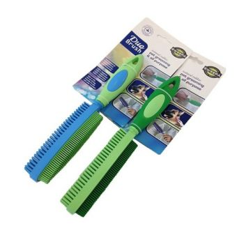 Rubber Borstel Duo Brush Fl 9752