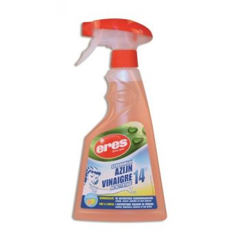 Eres Schoonmaak Azijn 14 °  Spray 500 Ml   20615