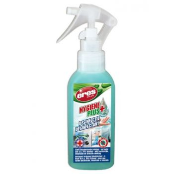 Hygiene Plus Ontsmettende Reiniger Spray 100 Ml - Anti Virus  Eres 25400