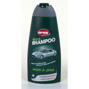 Quick Shampoo - Wash En Drive Auto 500 Ml  Eres 30835