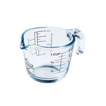 O Cuisine Maatbeker Glas 0.25 L 259 Bc