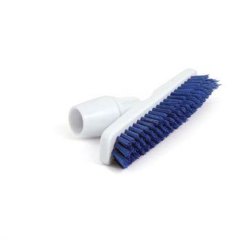 Jantex voegenborstel blauw