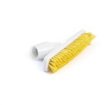Jantex voegenborstel geel