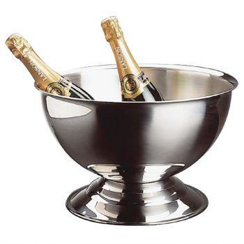 APS RVS champagne bowl
