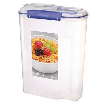Sistema Klip It ontbijtgranendoos 4.2L